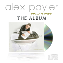 Alex Payler Electone Player The Album